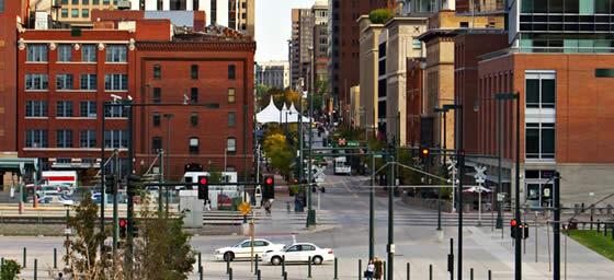 Denver: Street