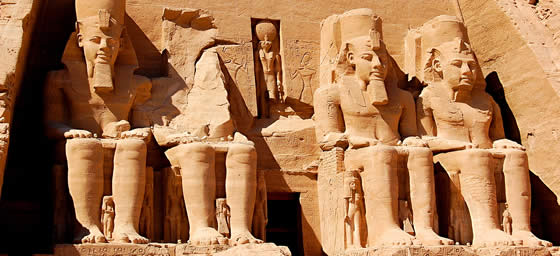Egypt: Abu Simbel
