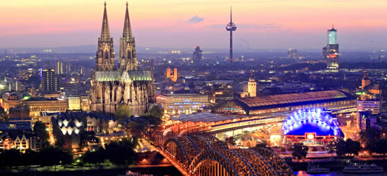Germany: Cologne