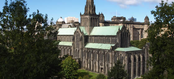 Glasgow: Cathedral