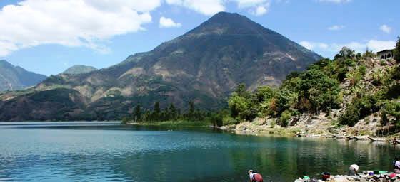 Guatemala: Mountains