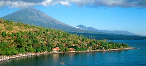 Indonesia: Coastline