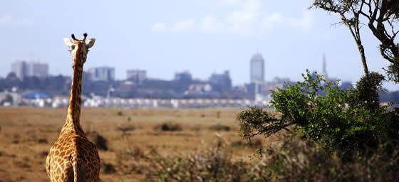 Kenya: Nairobi