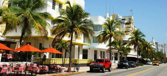 Miami: Ocean Drive