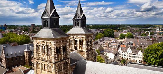 Netherlands: Maastricht