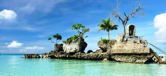 Philippines: Willy's Rock