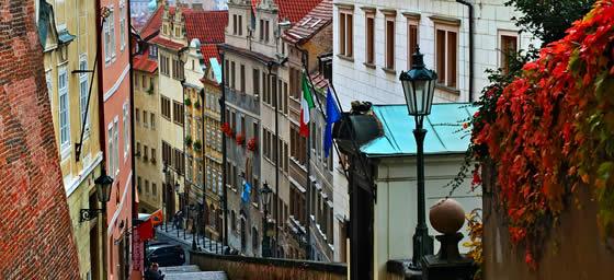 Prague: Old Town