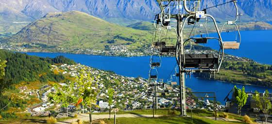 Queenstown: Skyline Gondola