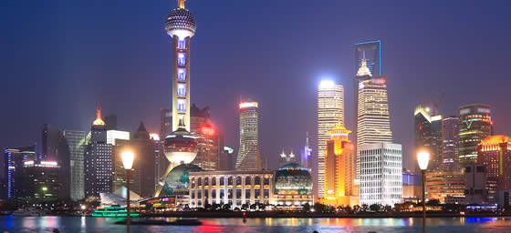 Shanghai: A Skyline to Remember