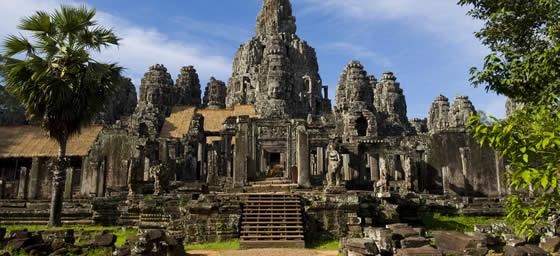 Siem Reap: Angkor Thom