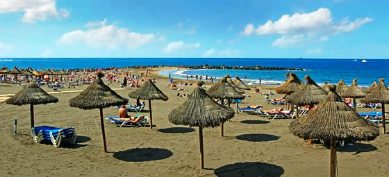 Spain: Canary Islands