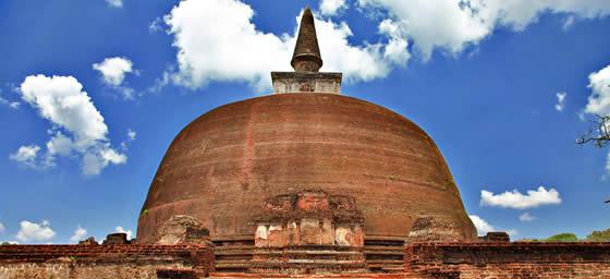 Sri Lanka: Polonnaruwa