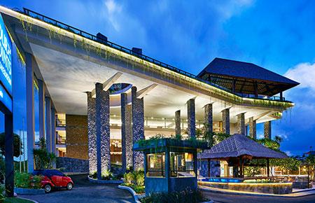 Four Points By Sheraton Bali