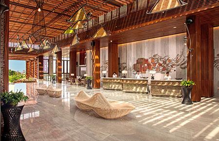 Movenpick Resort & Spa