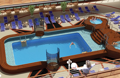 Cruise With Cunard Great Cruising Packages Deals Flight Centre
