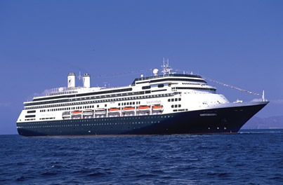 Cruise with holland america line best cruising deals for Best us cruise lines