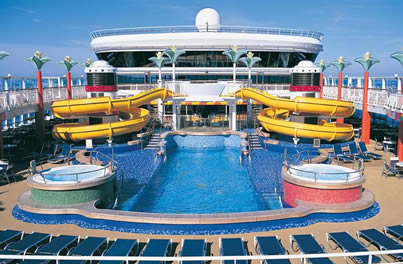 Cruise With NCL Cheap Cruising Holiday Packages Flight Centre - Cruise packages with airfare