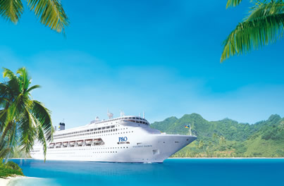 PO Australia Cheap Holiday Cruises Packages Flight Centre - Cruise packages with airfare