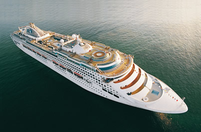 Princess Cruises Best Holiday Cruising Deals Flight Centre - Cruise packages with airfare