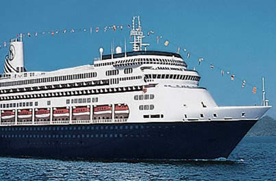 Cruise On The Ms Volendam Cheap Packages Deals Flight Centre - Cruise and flight packages