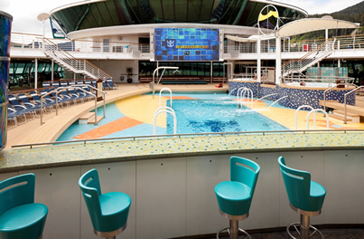 Cruise On The Radiance Of The Seas Cruising Packages Flight Centre - Radiance of the seas
