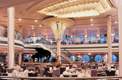 Cruise On The Rhapsody Of The Seas Holiday Cruising Flight Centre