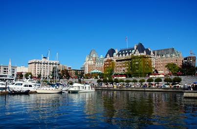 Victoria, BC. Canada