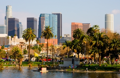 Los Angeles, California, USA