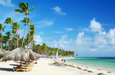 Enjoy island life