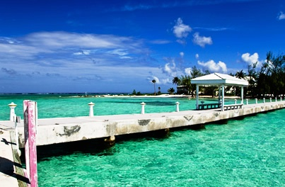 Grand Cayman (George Town)