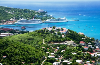 St Thomas, U.S. Virgin Islands