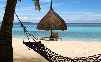 Relax and unwind on Island Time