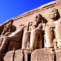 Busabout Egypt Add On - Abu Simbel