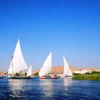 Egypt Adventure, 8 Days