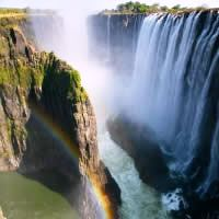 Kenya to Vic Falls, 24 Days