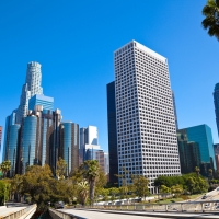Los Angeles Flights + 4 Nights 5-Star