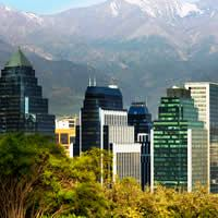 Alps to the Andes Round the World 6 stop Airfare from Adelaide