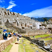 Magical Incas 15 Days