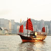 hong kong flights   4 nights  4 star   departing sydney