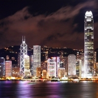 Hong Kong Flights + STAY 4 Nights, PAY 3 - Departing Perth