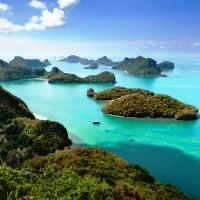 Koh Samui Flights + 6 Nights - Departing Sydney