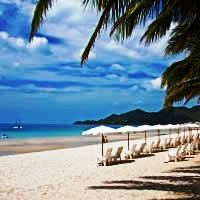 Koh Samui Flights + 8 Nights, 4 Star - Departing Sydney