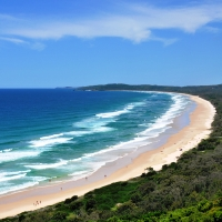 Byron Bay Baby! - Flights + 4 Nights + Transfers - Departing Sydney