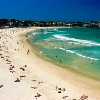Bondi Beach 3 Nights