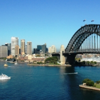 Sydney STAY 7 Nights, PAY 6, 4-Star + City Hop On - Hop Off Bus Ticket