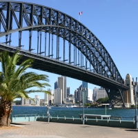 Sydney 3 Nights, 4-Star