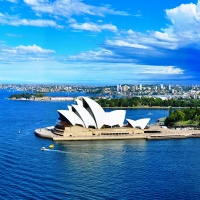 Sydney STAY 3 Nights, PAY 2, 4-Star
