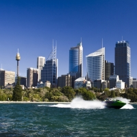 Sydney Stay - Flights + 2 Nights - Departing Brisbane