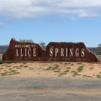 Alice Springs STAY 3 Nights, PAY 2