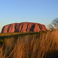 Ayers Rock 3 Nights, 5-Star + Helicopter Scenic Flight